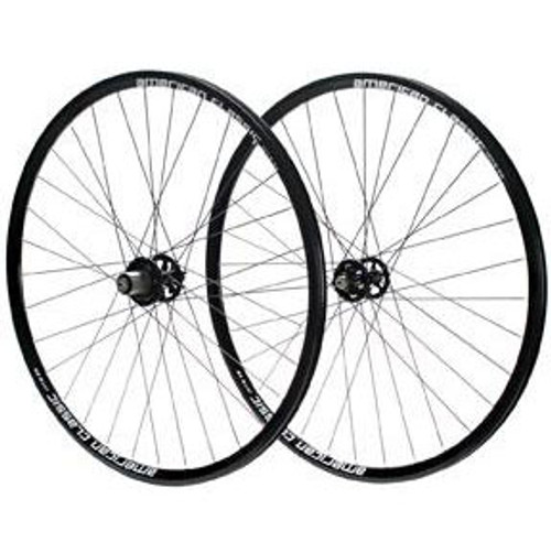 "American Classic Disc 26"" Wheelset"