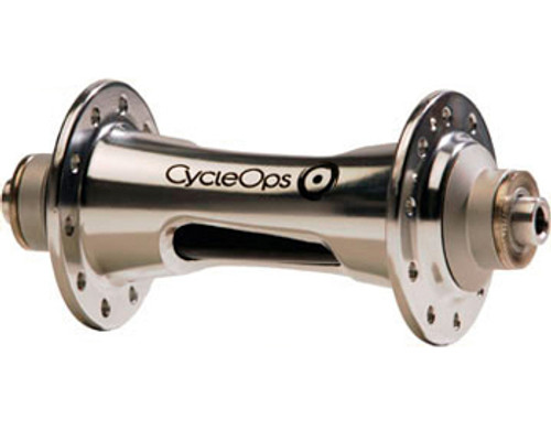 PowerTap Front Hub by CycleOps, 32h