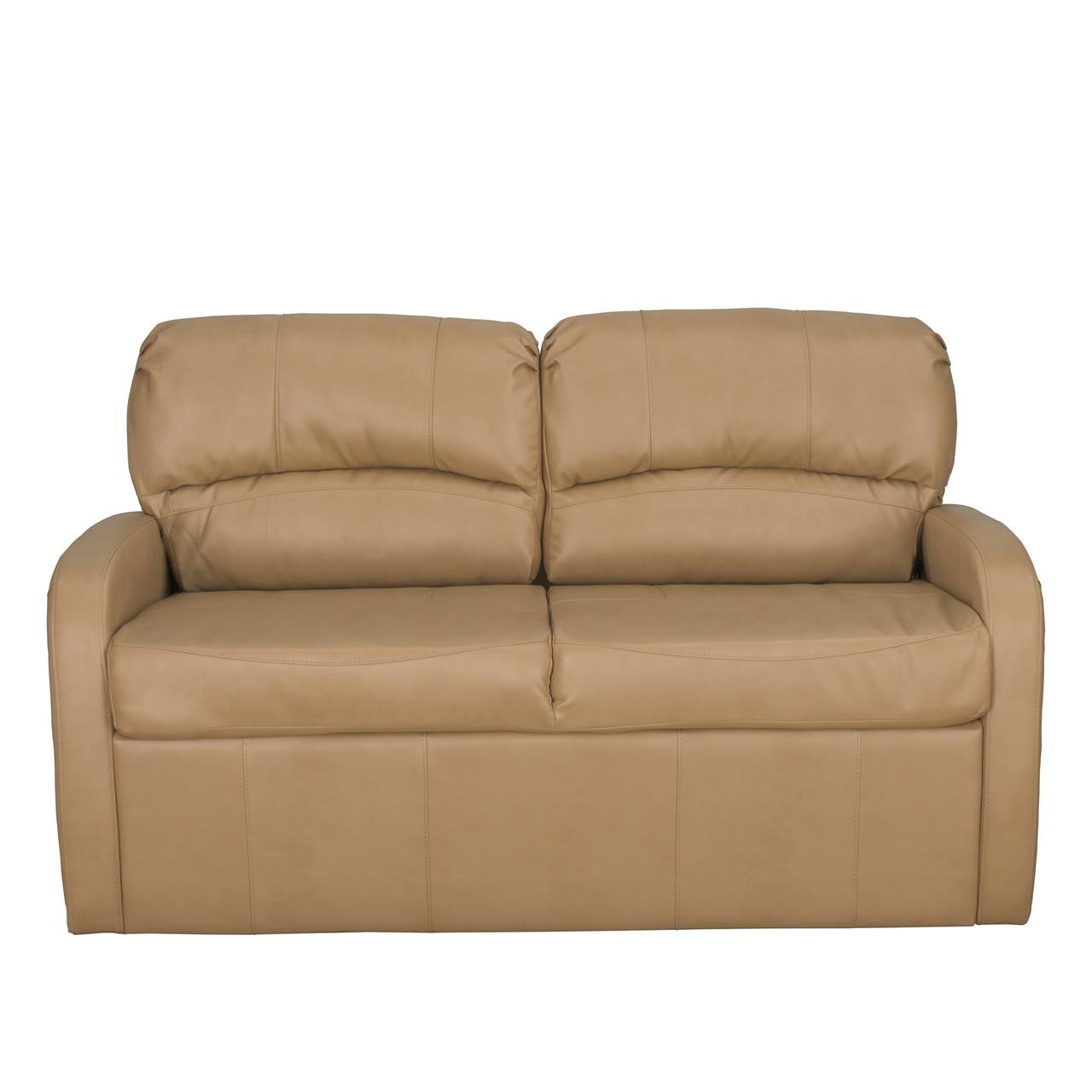 "Jackknife Sectional Sofa Bed: RecPro Charles 70"" Jack Knife RV Sleeper Sofa Furniture"