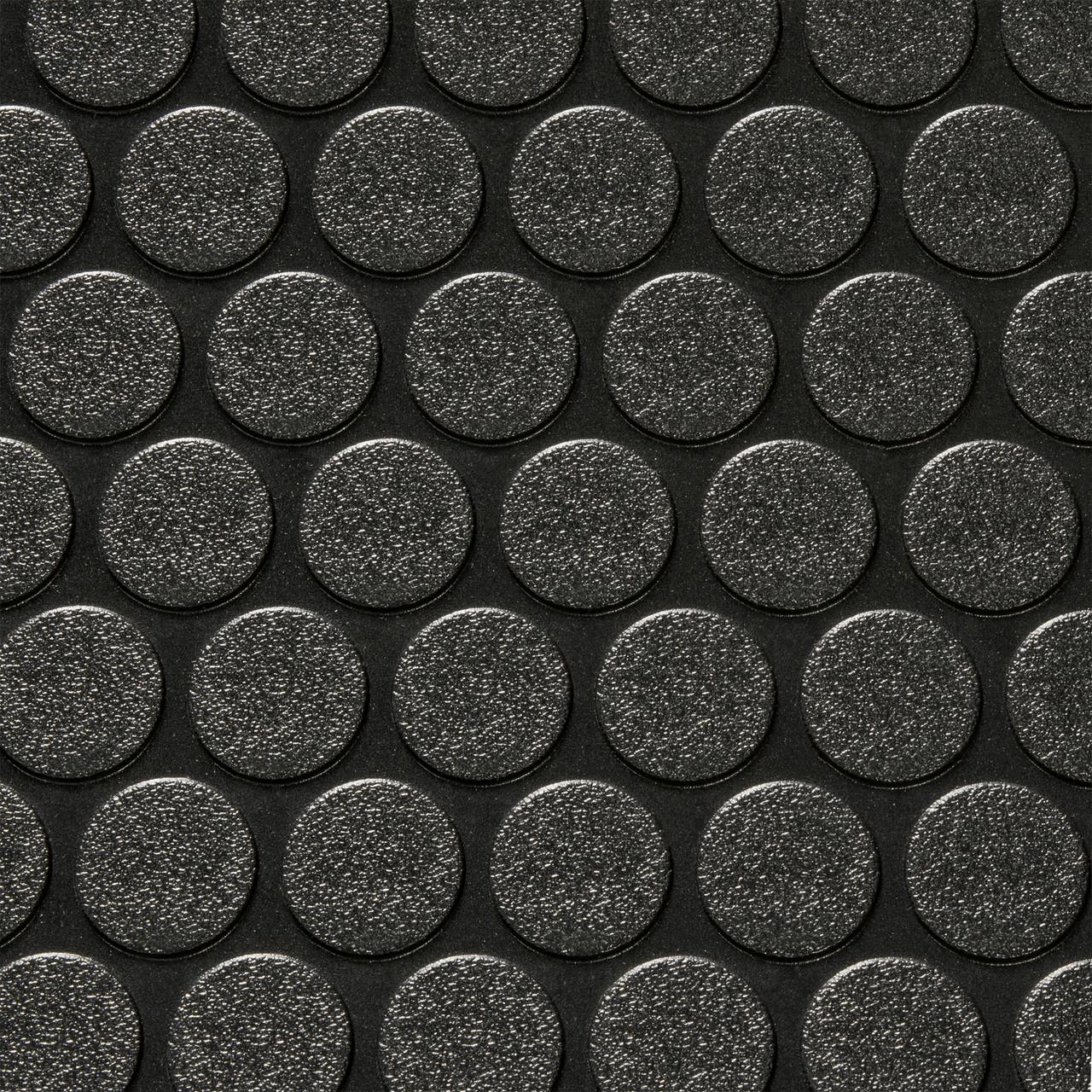 8 2 Quot Nickel Pattern Rv Flooring Black Recpro