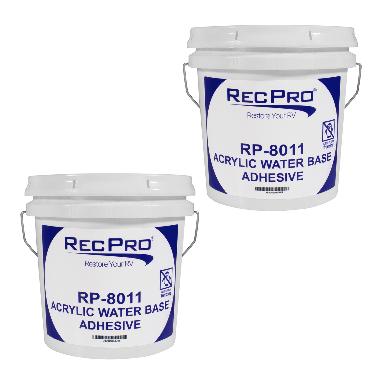Rubber Roof Adhesive Glue For Rvs Restorerv