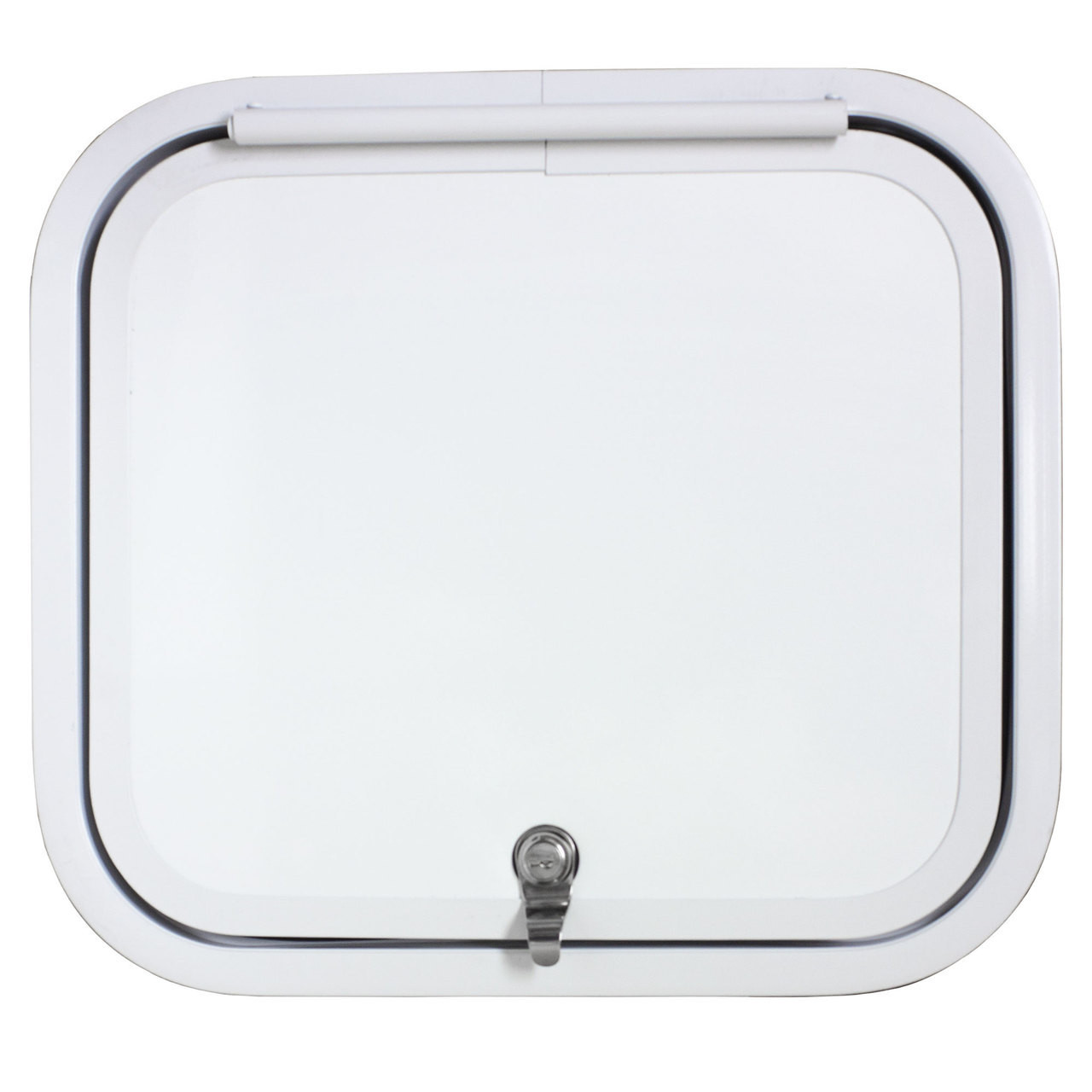 Rounded Rv Baggage Door Recpro