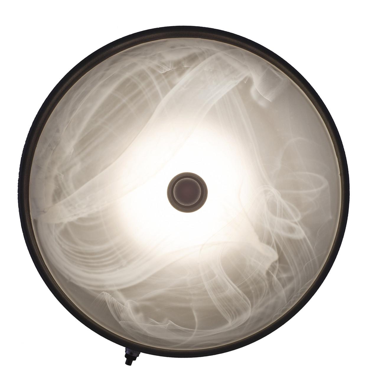 Rv ceiling light 12v led textured black recpro rv ceiling light rv ceiling light aloadofball Images