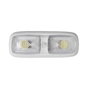 RV Pancake Lights