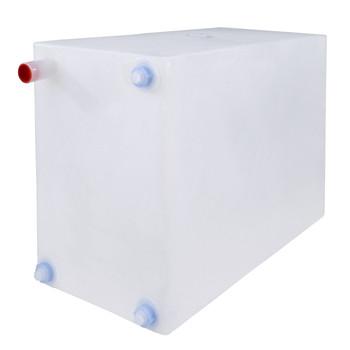 RV water tank 42 gallon