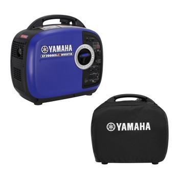 Yamaha EF2000iSv2 Portable RV Generator 2000 Watt