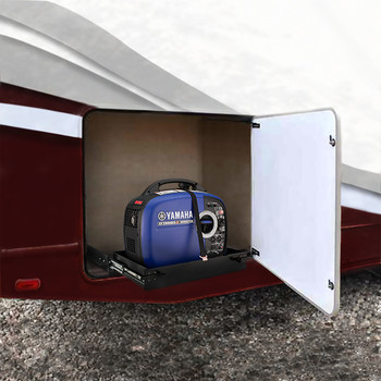 Generator Slide out Tray