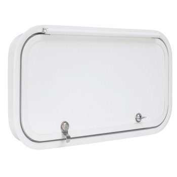 """RV Baggage and Compartment Door 24""""w x 12""""H"""