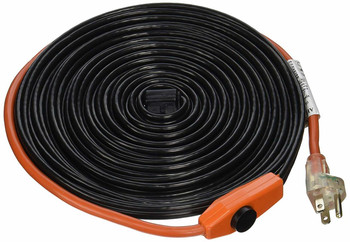 Automatic Electric Water Pipe Heating Cables