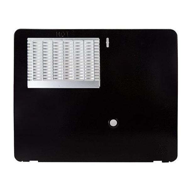 Atwood RV Hot Water Heater Door 6 Gallon Black ...  sc 1 st  RecPro & Atwood RV Hot Water Heater Door 6 Gallon Black - RecPro