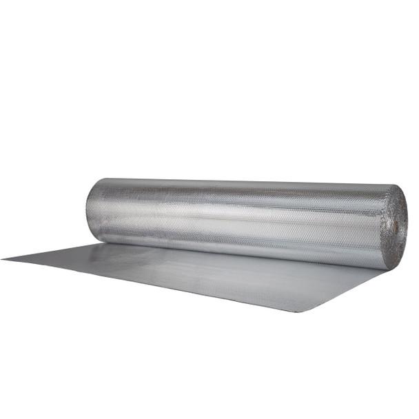 Metallic Bubble RV Insulation for Undercarriage