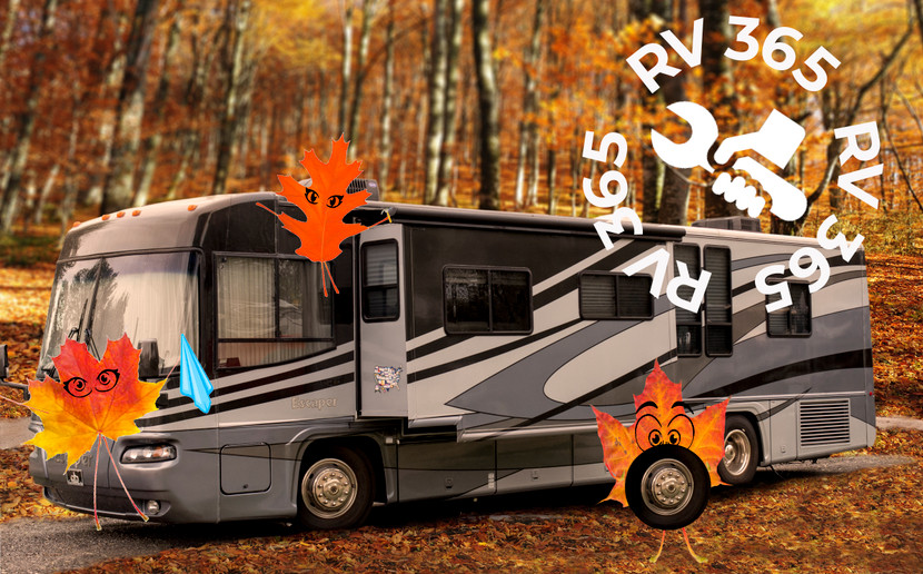 The RV Industry is Lying to you and Here's Why…