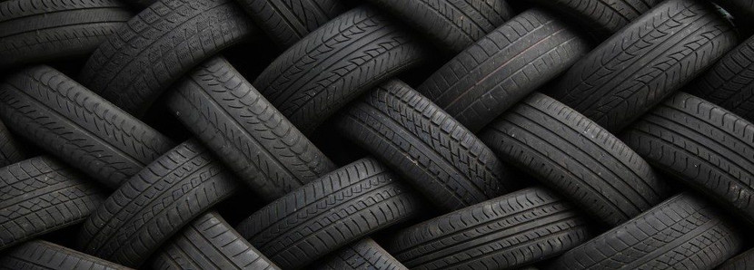 Are Your RV Tires Tired?  Tread Lightly When Checking!