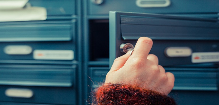 ​How to Receive Mail as a Full-Time RVer