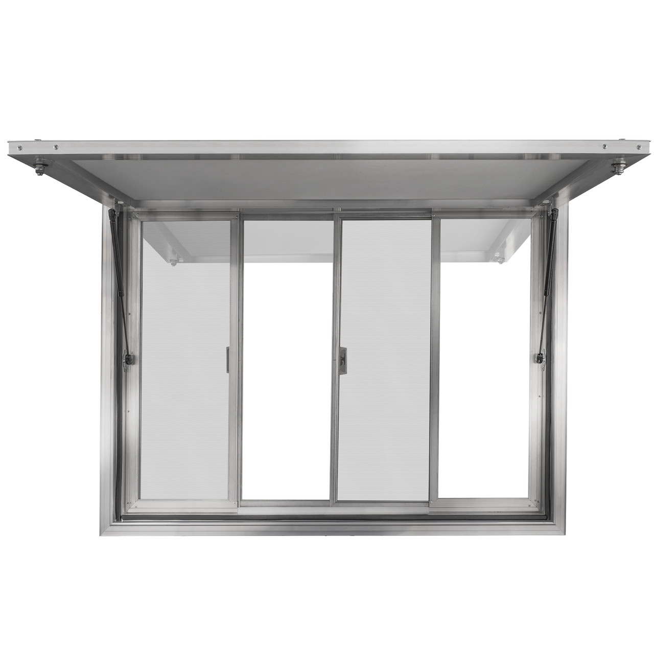 Concession Stand Window