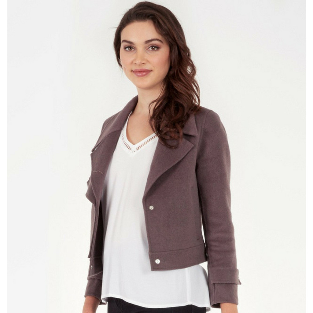 Women's Jackets   Nova Jacket   AMELIUS