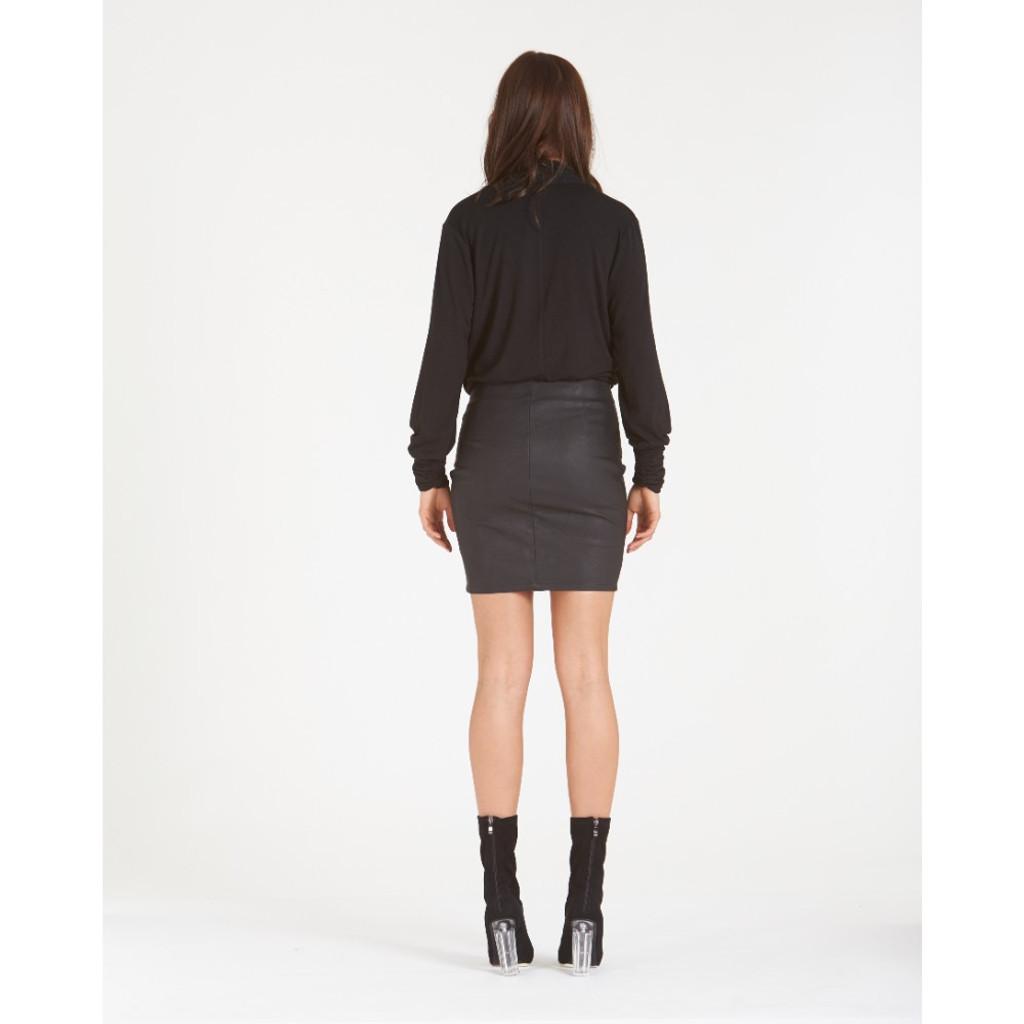 Skirts Online Australia   Midnight Skirt   AMELIUS
