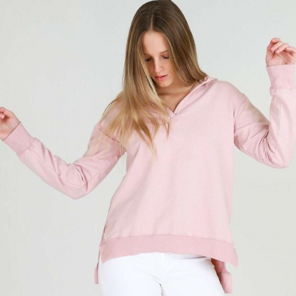 Women's Tops Online | Burwood Hoodie Sweater | 3rd Story