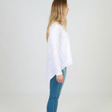 Women's Tops Online | Willow Tee | 3RD STORY