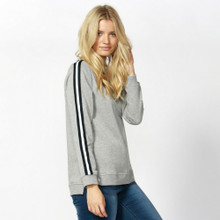 Women's Tops    Harley Sweater   BETTY BASICS