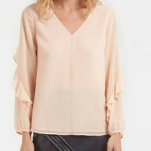 Women's Tops | Mabelle Blouse | AMELIUS