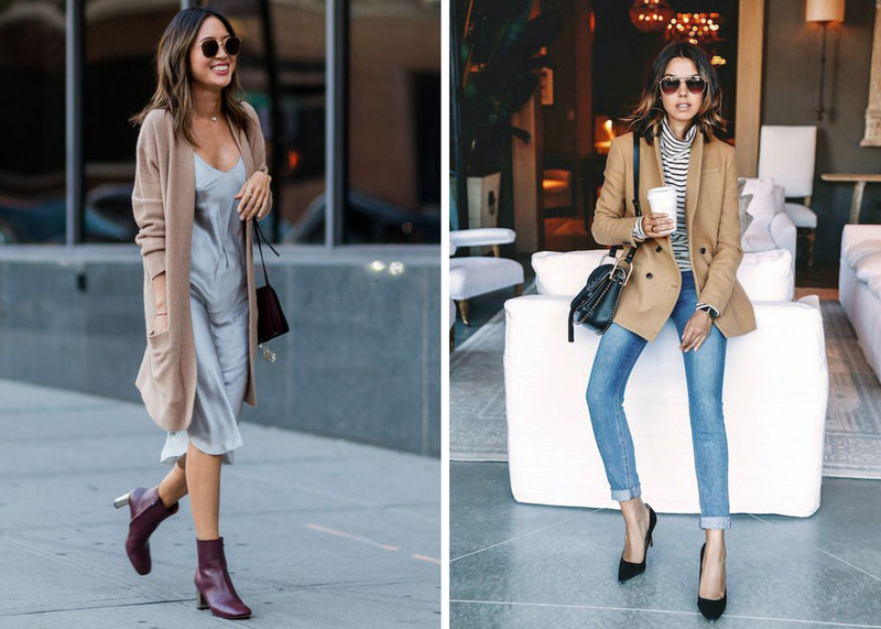 Style Guide: How To Dress Casual & Chic