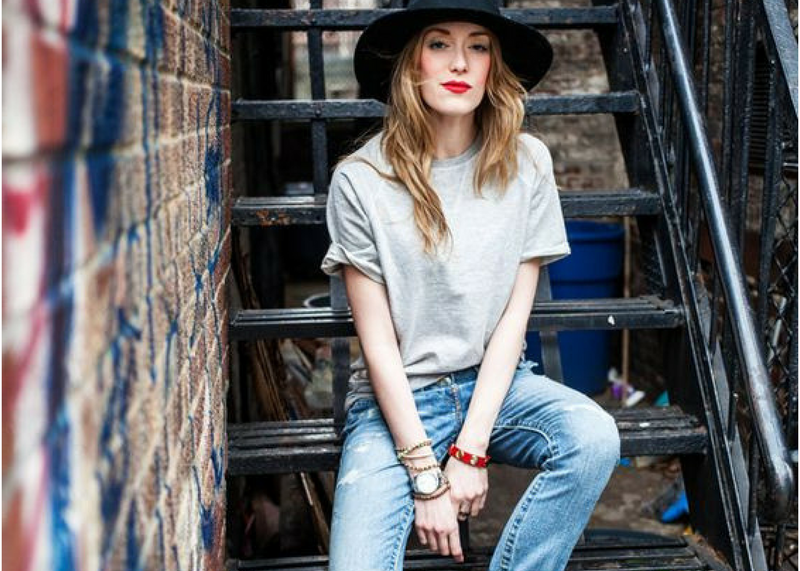 How To Style Your Favourite Pair of Jeans