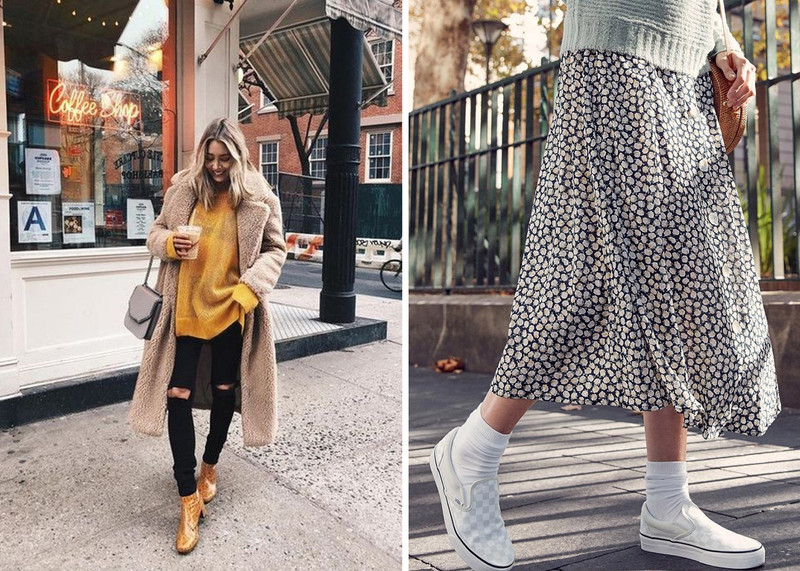 Style File: Wardrobe Essentials