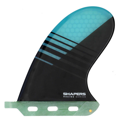 SLS Paddle/Racing Fin: Blue