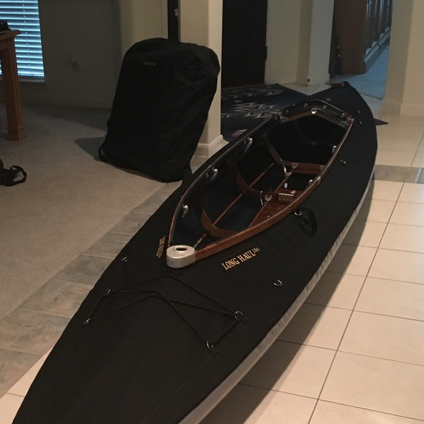 Replacement  Skins by Long Haul