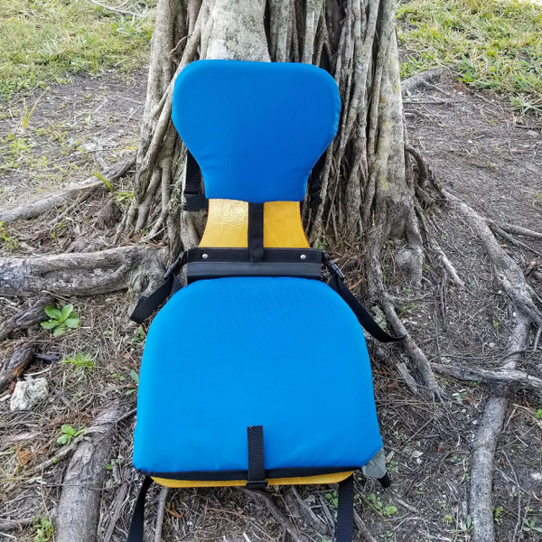Long Haul Comfort Seats