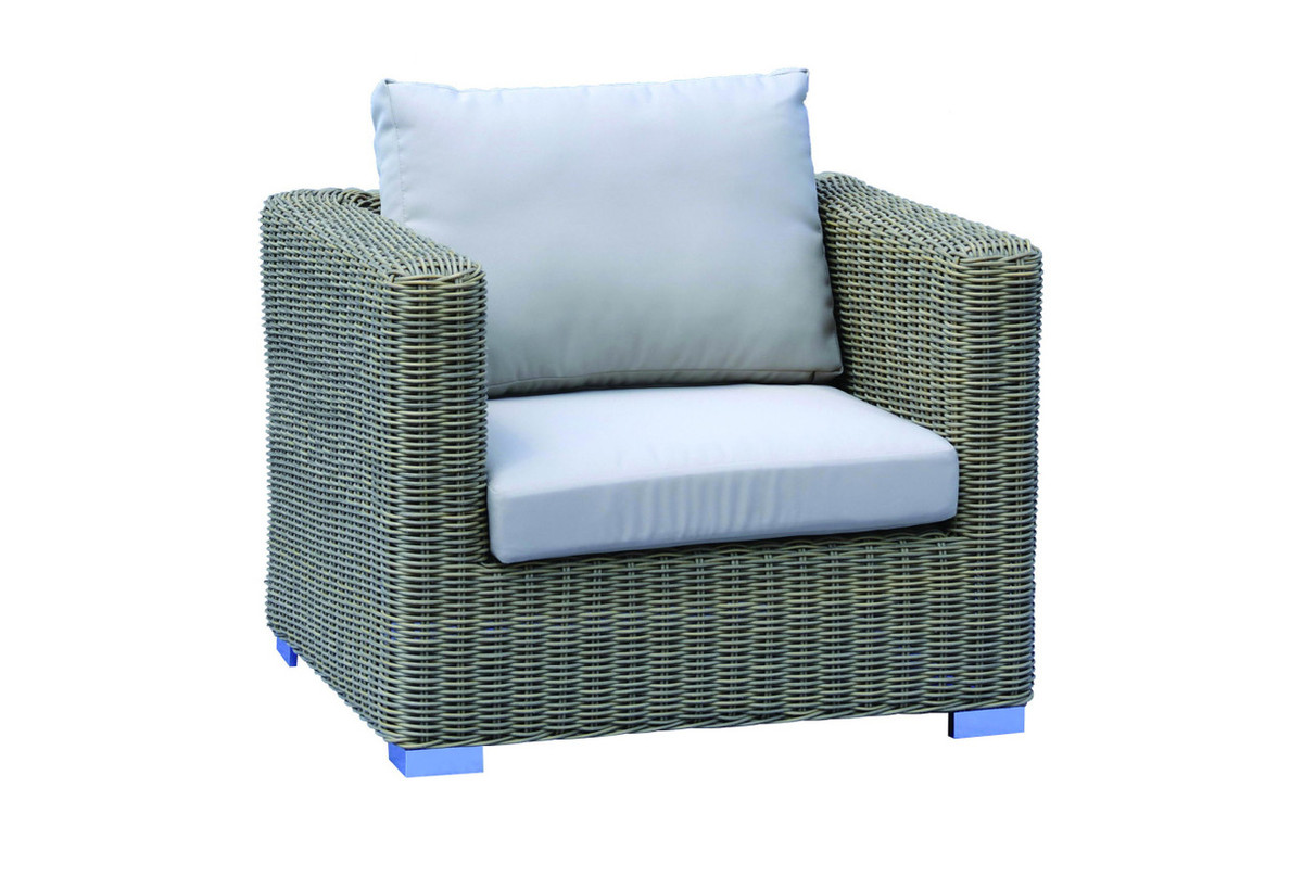 Andes Outdoor Armchair