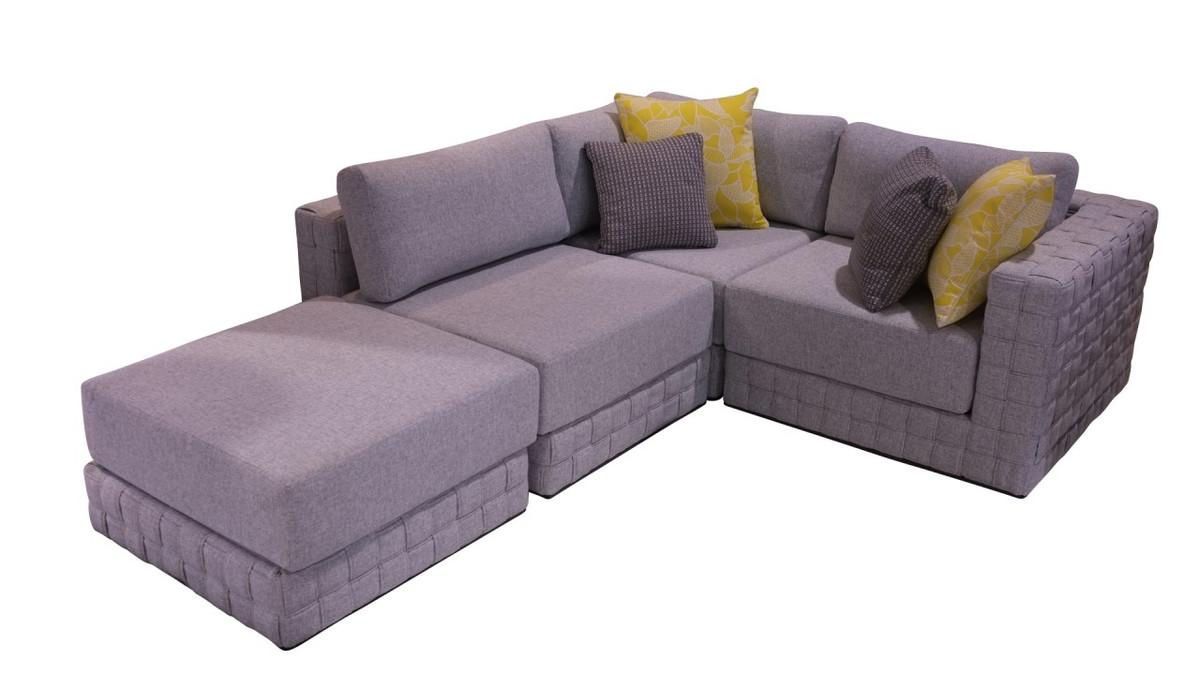 Patch Outdoor Modular Corner Sofa By Talenti