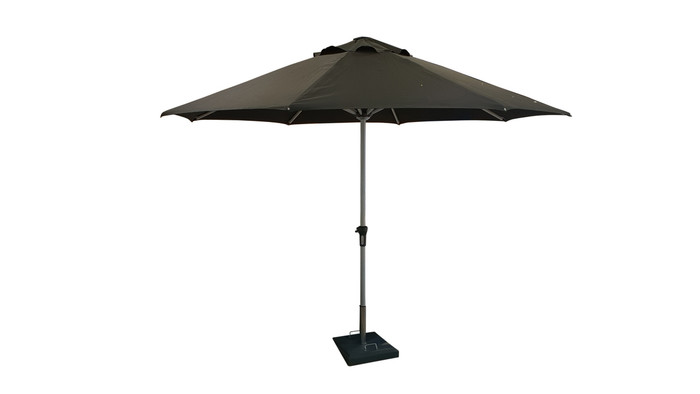 Milan 3.5m outdoor umbrella