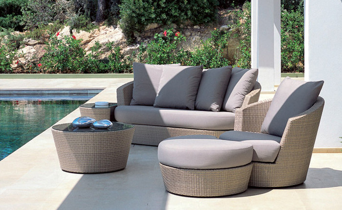 lounge collection Eden Roc