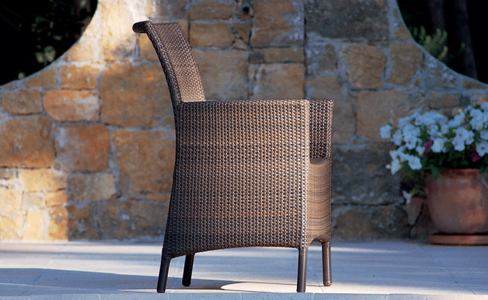 Cocoa Beach outdoor armchair