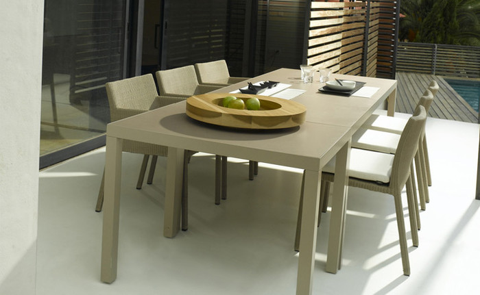 Terra outdoor dining collection Terra. Items starting from...