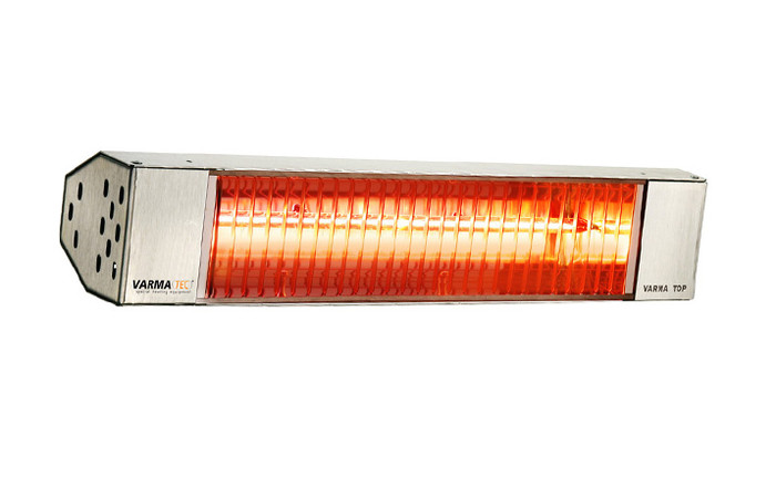 Varma Top15 quartz heater