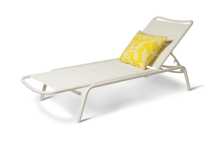 shown with display cushion available separately