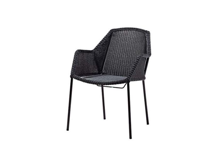 Breeze Dining Chair Stackable