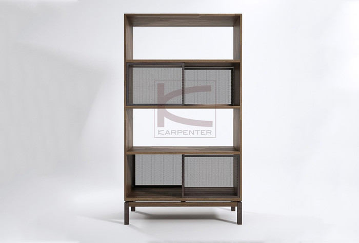 Karpenter Bebop 4 door wall unit