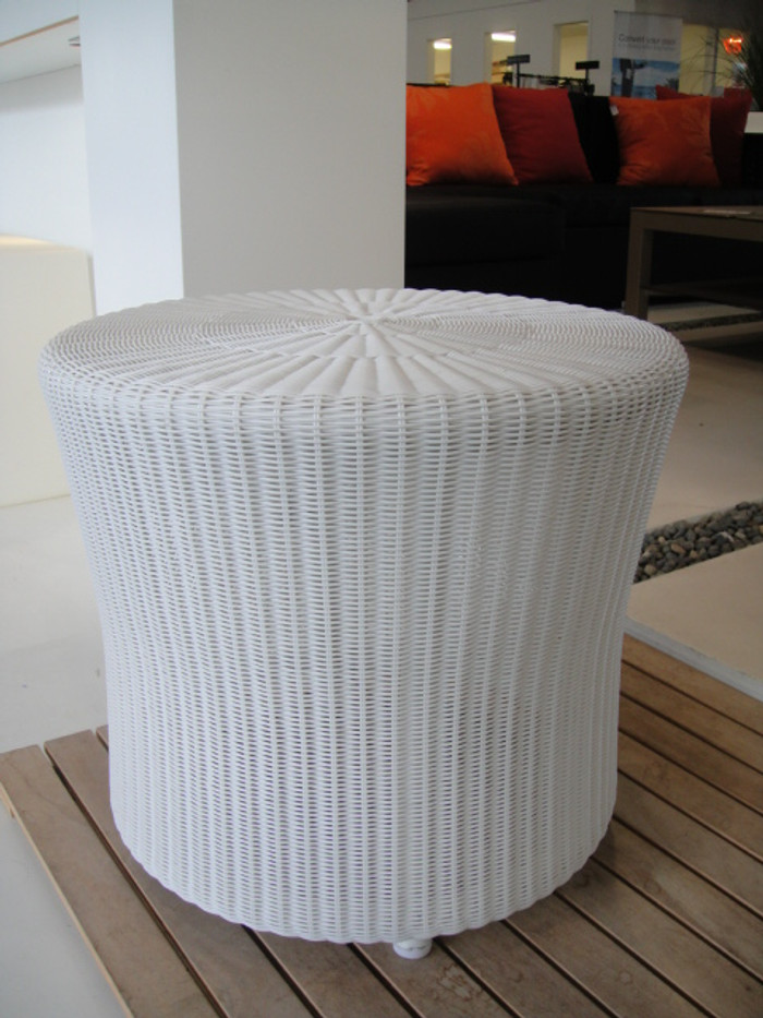 Lami outdoor lamp table
