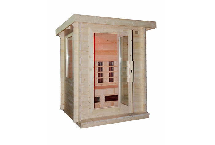 Wellness | Saunas Varieties For Sale in Auckland NZ