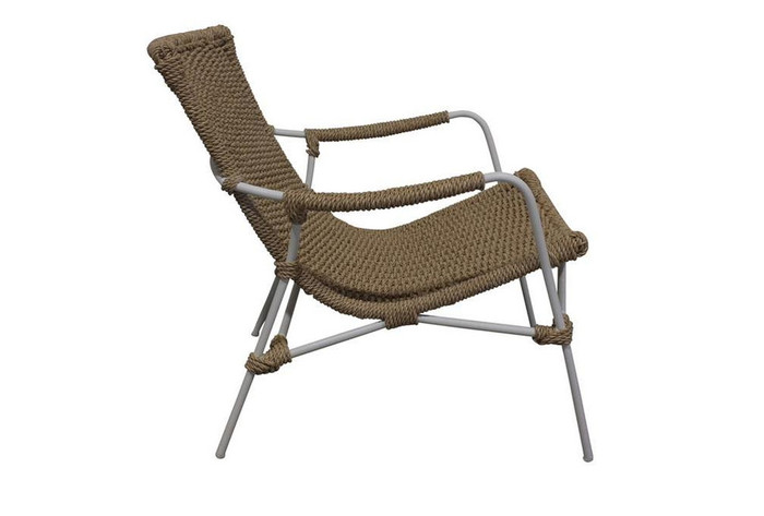 Calgary outdoor armchair
