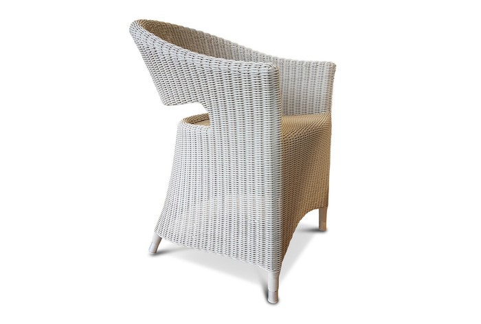 Open B Outdoor Arm Chair