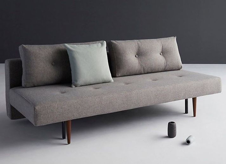 Alternative view of Recast Sofa Bed.