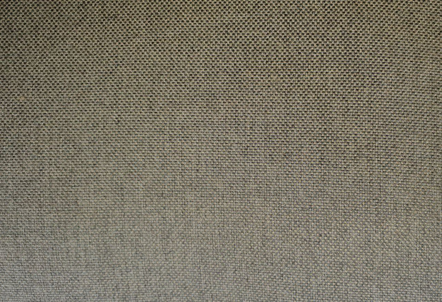 Swatch of Sunbrella Berk Beige outdoor fabric