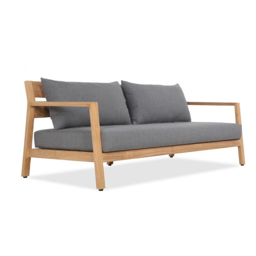 Devon Kisbee outdoor sofa