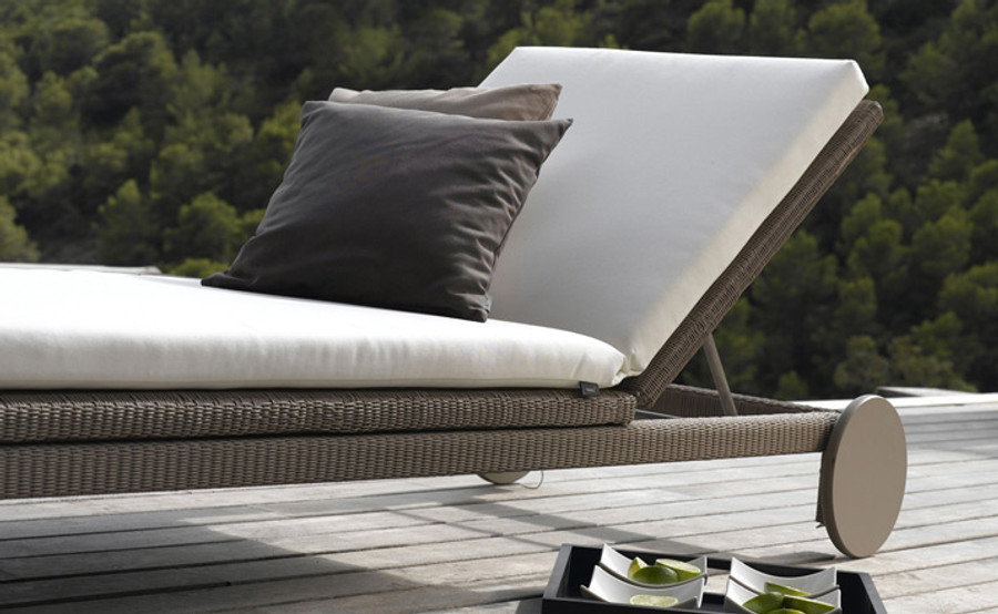 daybed Terra