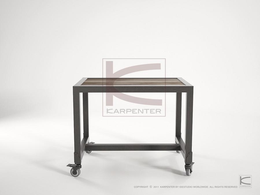 Atelier K stool